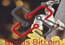 Aumentar os ganhos no Bonus Bitcoin