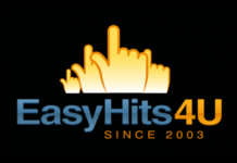 easyhits4u logo