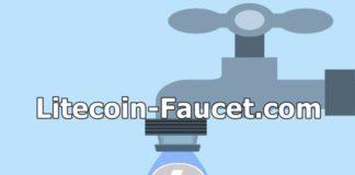 Litecoin-Faucet