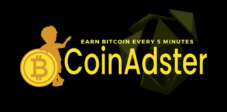 Coinadster logo