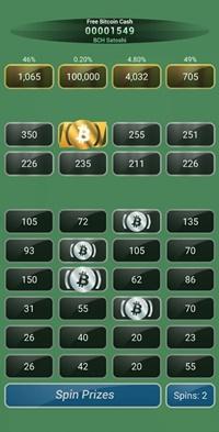 Aplicativo Free Bitcoin Cash Faucet