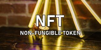 NFT non fungible token não fungivel